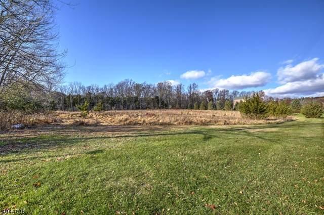 13 Springcroft Rd, Chester Twp., NJ 07931 (MLS #3600058) :: William Raveis Baer & McIntosh