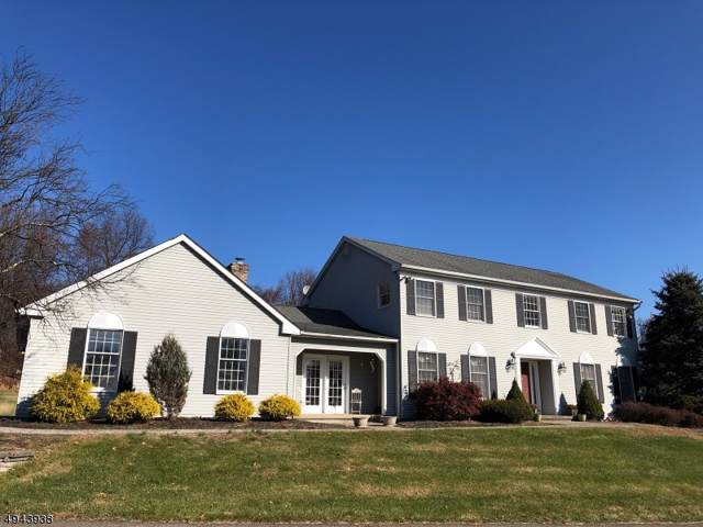 64 Zellers Rd Fl, Washington Twp., NJ 07853 (MLS #3600060) :: Pina Nazario