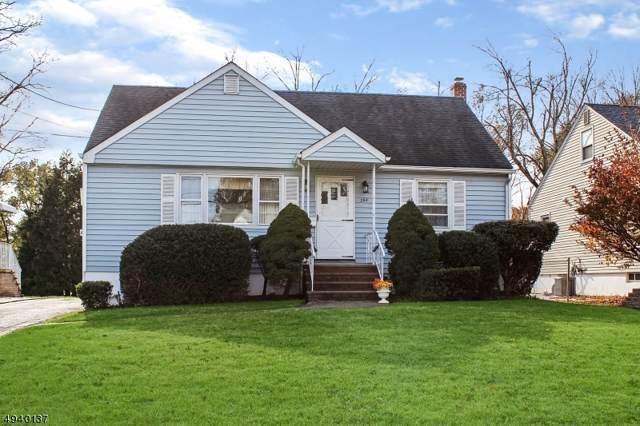 284 Chestnut St, Bound Brook Boro, NJ 08805 (MLS #3600221) :: Mary K. Sheeran Team