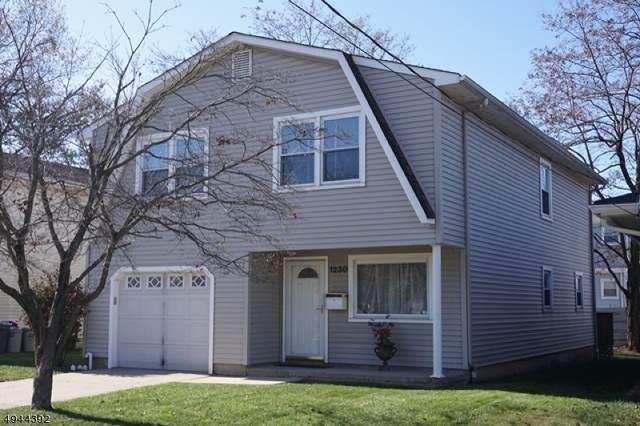 1230 Whelan Pl, Rahway City, NJ 07065 (MLS #3600247) :: Coldwell Banker Residential Brokerage
