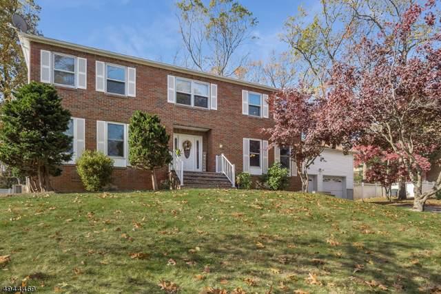 11 Drayton Pl, Wayne Twp., NJ 07470 (MLS #3600308) :: The Karen W. Peters Group at Coldwell Banker Residential Brokerage