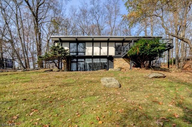 18 Ridge Rd, Tewksbury Twp., NJ 08833 (MLS #3600309) :: The Sikora Group