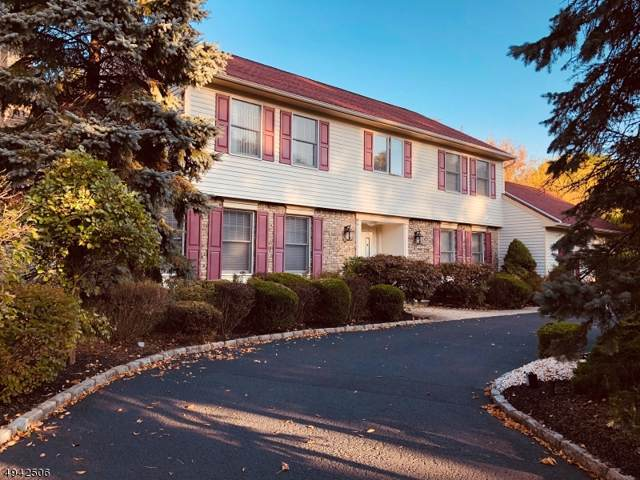 1100 Miarmi Ct, Mountainside Boro, NJ 07092 (MLS #3600348) :: The Dekanski Home Selling Team