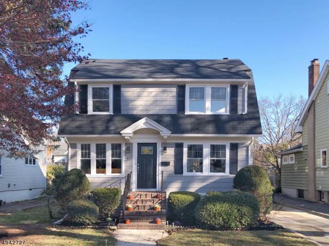 45 Brookfield Rd, Montclair Twp., NJ 07043 (MLS #3600535) :: United Real Estate - North Jersey