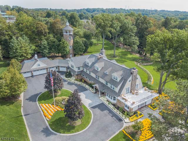 6 Farmstead Rd, North Caldwell Boro, NJ 07006 (MLS #3600620) :: Zebaida Group at Keller Williams Realty