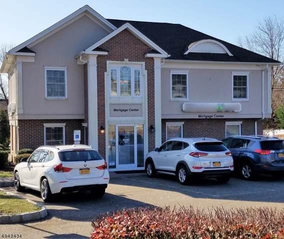 193 Changebridge Road, Montville Twp., NJ 07045 (MLS #3600745) :: SR Real Estate Group