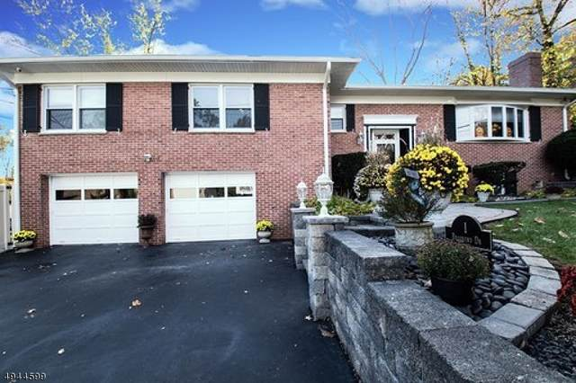 1 Brook End Drive, West Orange Twp., NJ 07052 (MLS #3600818) :: Mary K. Sheeran Team