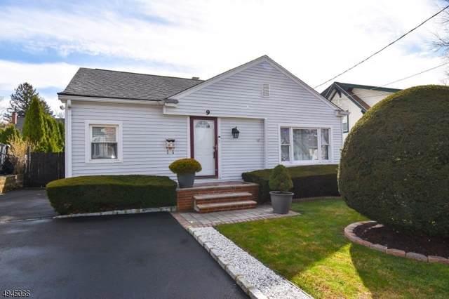 9 Conrad Pl, Dover Town, NJ 07801 (MLS #3600832) :: United Real Estate - North Jersey