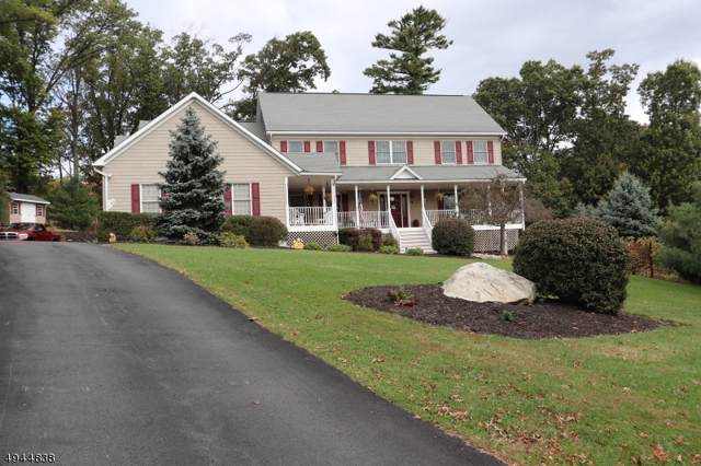 4 Glenview Pl, Rockaway Boro, NJ 07866 (MLS #3600850) :: United Real Estate - North Jersey