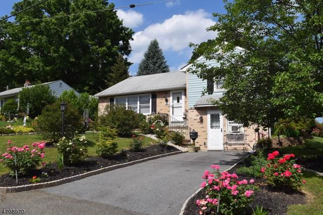 319 New Jersey Ave, Pohatcong Twp., NJ 08865 (MLS #3600946) :: SR Real Estate Group