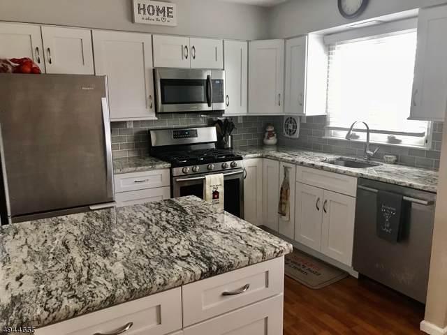 666 Bloomfield Ave Unit 31 #31, West Caldwell Twp., NJ 07006 (MLS #3601078) :: Team Francesco/Christie's International Real Estate
