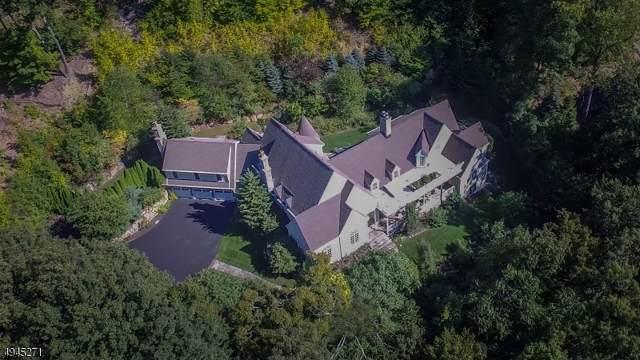 82 Rippling Brook Way, Bernardsville Boro, NJ 07924 (MLS #3601117) :: The Dekanski Home Selling Team