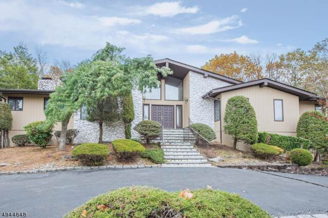 8 Drummond Ter, Livingston Twp., NJ 07039 (MLS #3601259) :: SR Real Estate Group