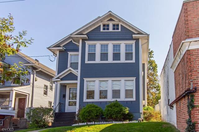 229 South Ave, W, Westfield Town, NJ 07090 (MLS #3601425) :: Mary K. Sheeran Team