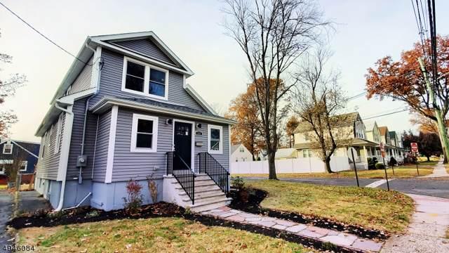 121 S Michigan Ave, Kenilworth Boro, NJ 07033 (MLS #3601827) :: The Dekanski Home Selling Team