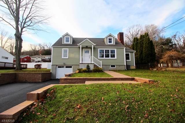 44 Claude Ave, Denville Twp., NJ 07834 (MLS #3602023) :: The Dekanski Home Selling Team