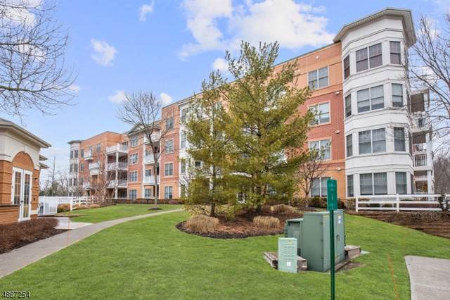1403 Pointe Gate Dr #403, Livingston Twp., NJ 07039 (MLS #3602038) :: Mary K. Sheeran Team