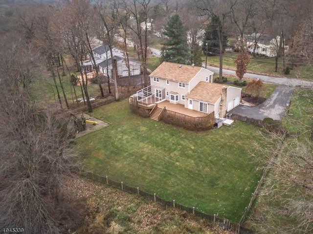 18 Beaver Dam Rd, Randolph Twp., NJ 07869 (MLS #3602079) :: William Raveis Baer & McIntosh