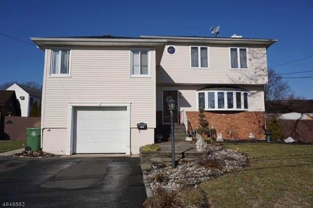 1405 Sherwood Rd, Linden City, NJ 07036 (MLS #3602230) :: The Karen W. Peters Group at Coldwell Banker Realty