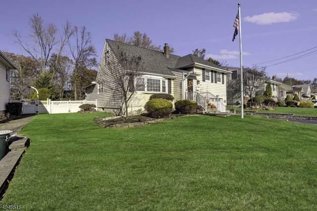 224 Hillside Ave, Cranford Twp., NJ 07016 (#3602271) :: Daunno Realty Services, LLC