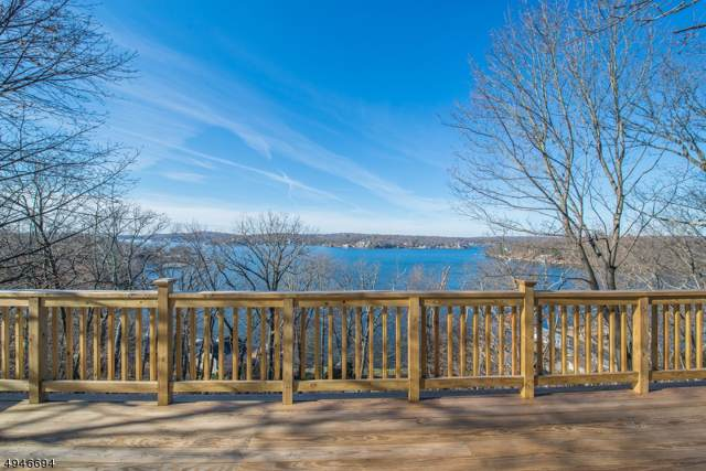 7 Lookout Ave, Jefferson Twp., NJ 07849 (MLS #3602439) :: SR Real Estate Group
