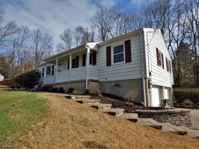 16 Meadow View Ct, West Milford Twp., NJ 07435 (MLS #3602661) :: Pina Nazario