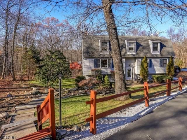52 Possaghi Rd, Hampton Twp., NJ 07860 (MLS #3602800) :: William Raveis Baer & McIntosh