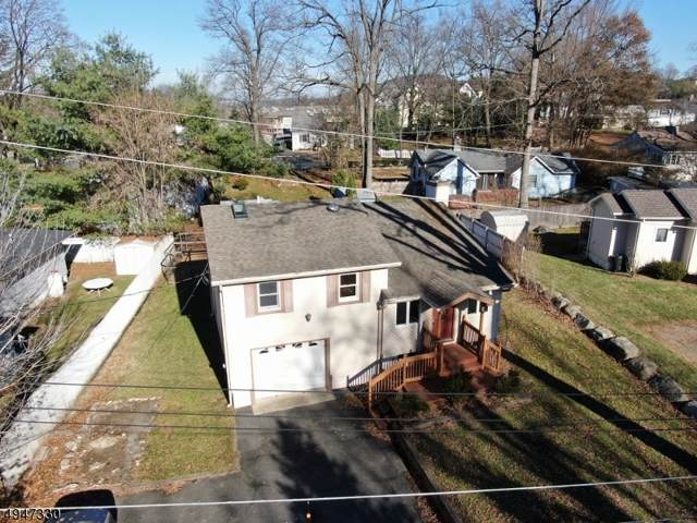 3 Hickory Tree Ln, Sparta Twp., NJ 07871 (#3602955) :: The Force Group, Keller Williams Realty East Monmouth