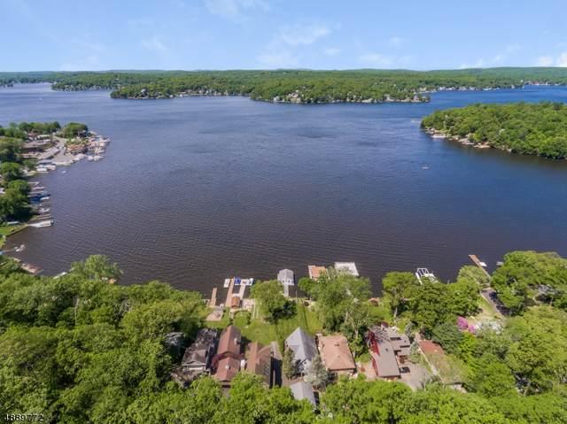 75 Castle Rock Rd, Jefferson Twp., NJ 07849 (MLS #3603018) :: Coldwell Banker Residential Brokerage