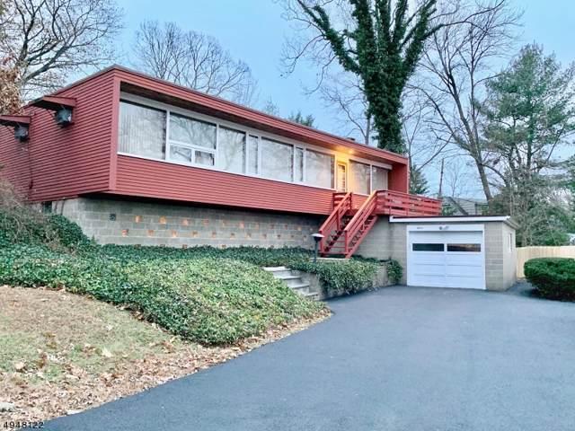 12 Hillside Dr, Bloomingdale Boro, NJ 07403 (MLS #3603661) :: William Raveis Baer & McIntosh