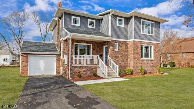 14 Bloomfield Ave, Franklin Twp., NJ 08873 (MLS #3603822) :: The Sikora Group
