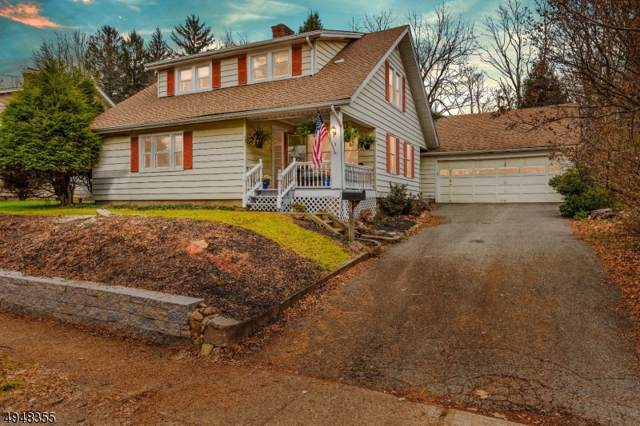 1 Orchard St, Mendham Boro, NJ 07945 (MLS #3603885) :: SR Real Estate Group
