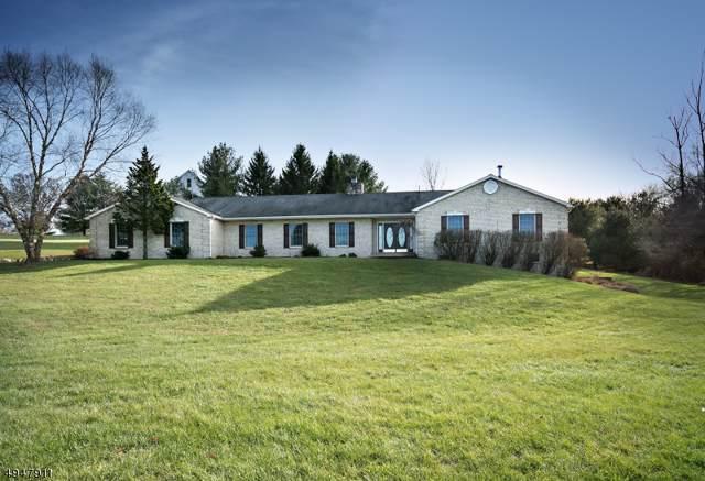 23 Crestview Dr, Holland Twp., NJ 08848 (MLS #3603891) :: SR Real Estate Group