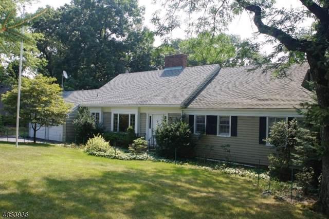 68 Skyline Dr, Morris Twp., NJ 07960 (MLS #3603945) :: SR Real Estate Group