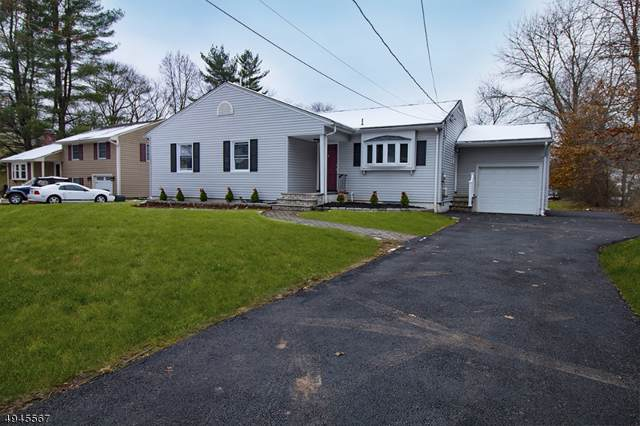 1927 W Broad St, Scotch Plains Twp., NJ 07076 (MLS #3604188) :: The Dekanski Home Selling Team
