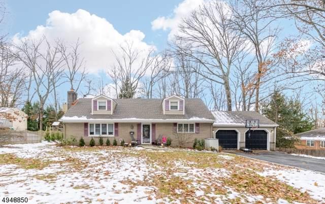 479 Snyder Ave, Berkeley Heights Twp., NJ 07922 (MLS #3604309) :: The Dekanski Home Selling Team