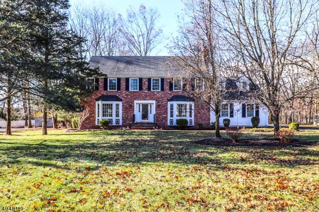 11 Westminster Dr, Clinton Twp., NJ 08801 (#3604325) :: NJJoe Group at Keller Williams Park Views Realty