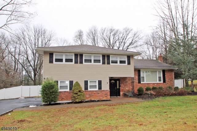 4 Old Mill Dr, Denville Twp., NJ 07834 (MLS #3604449) :: SR Real Estate Group
