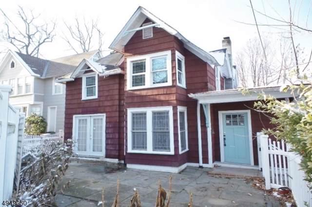 28 Fletcher Pl, Parsippany-Troy Hills Twp., NJ 07878 (MLS #3604485) :: SR Real Estate Group