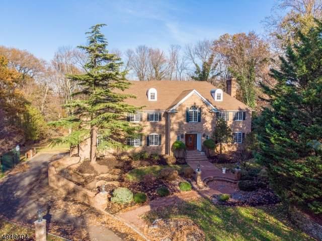 18 Breeze Knoll Westfld, Mountainside Boro, NJ 07090 (MLS #3604488) :: The Dekanski Home Selling Team