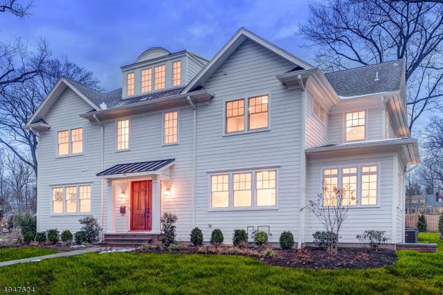 16 Sheridan Dr, Millburn Twp., NJ 07078 (MLS #3604511) :: SR Real Estate Group