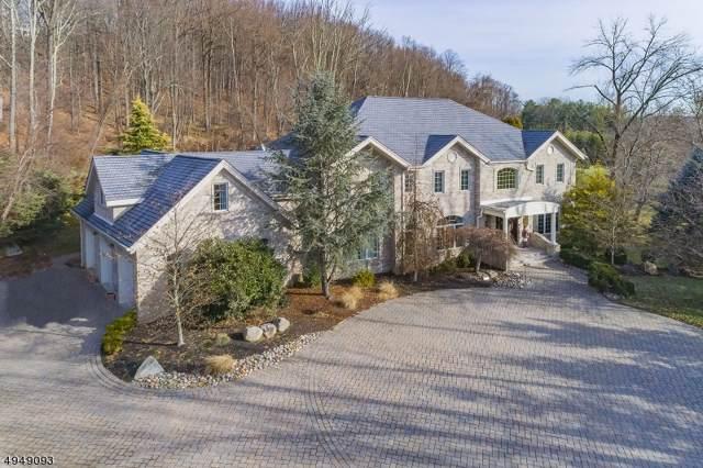 2161 Washington Valley Rd, Bridgewater Twp., NJ 08836 (MLS #3604538) :: Mary K. Sheeran Team