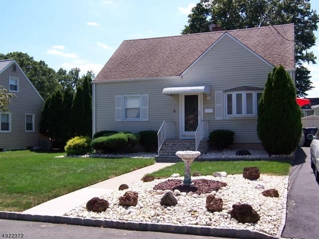 6 Prescott Turn, Clark Twp., NJ 07066 (#3604540) :: Jason Freeby Group at Keller Williams Real Estate