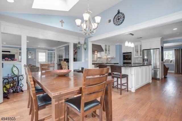 47 Manor Rd, Livingston Twp., NJ 07039 (MLS #3604731) :: The Sue Adler Team
