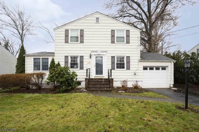 261 Kings Rd, Madison Boro, NJ 07940 (MLS #3604804) :: The Debbie Woerner Team