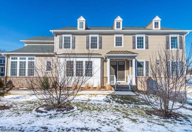 4 Oheka Pl #2504, Morris Twp., NJ 07960 (MLS #3604963) :: SR Real Estate Group