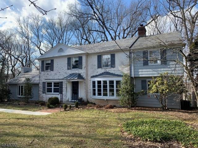 254 Fairmount Ave, Chatham Boro, NJ 07928 (MLS #3605144) :: Mary K. Sheeran Team