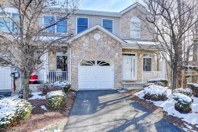 603 Old Dover Rd, Parsippany-Troy Hills Twp., NJ 07054 (MLS #3605186) :: SR Real Estate Group