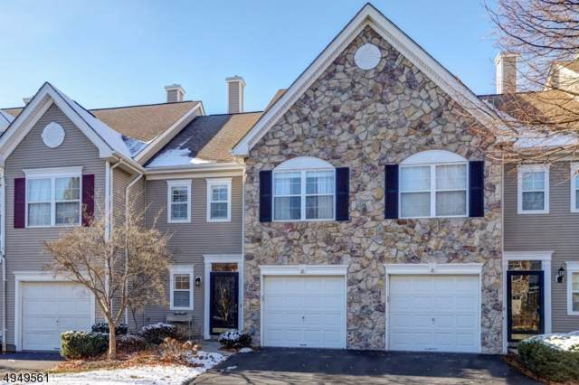 21 Dorchester Dr, Bernards Twp., NJ 07920 (MLS #3605421) :: Coldwell Banker Residential Brokerage