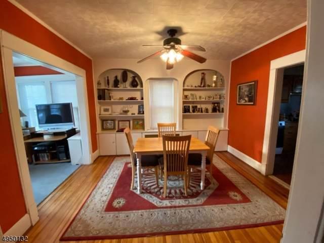 164 Freeman St, Woodbridge Twp., NJ 07095 (MLS #3605441) :: REMAX Platinum